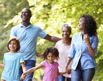 Family History and Your Risk of Disease