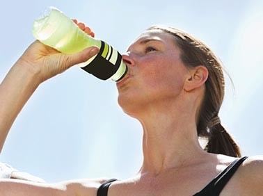 Energy Drinks: A Boost in the Wrong Direction?