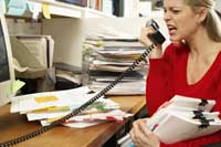 Anger in the Workplace: Creating Awareness, Taking Action